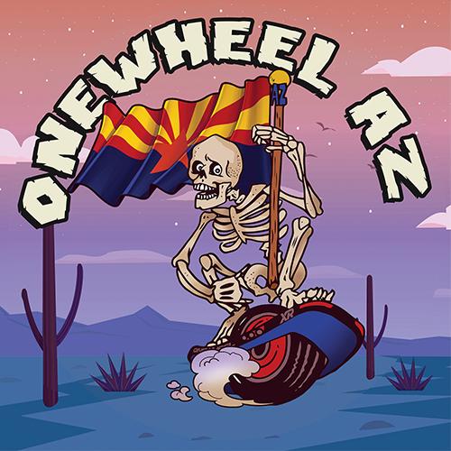 Onewheel-Az