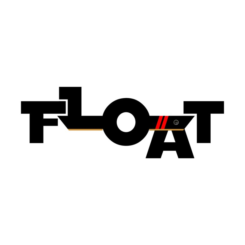 Float - Onewheel - OG Black Red Goldy Home Blanket by Onewheel Artist Shop