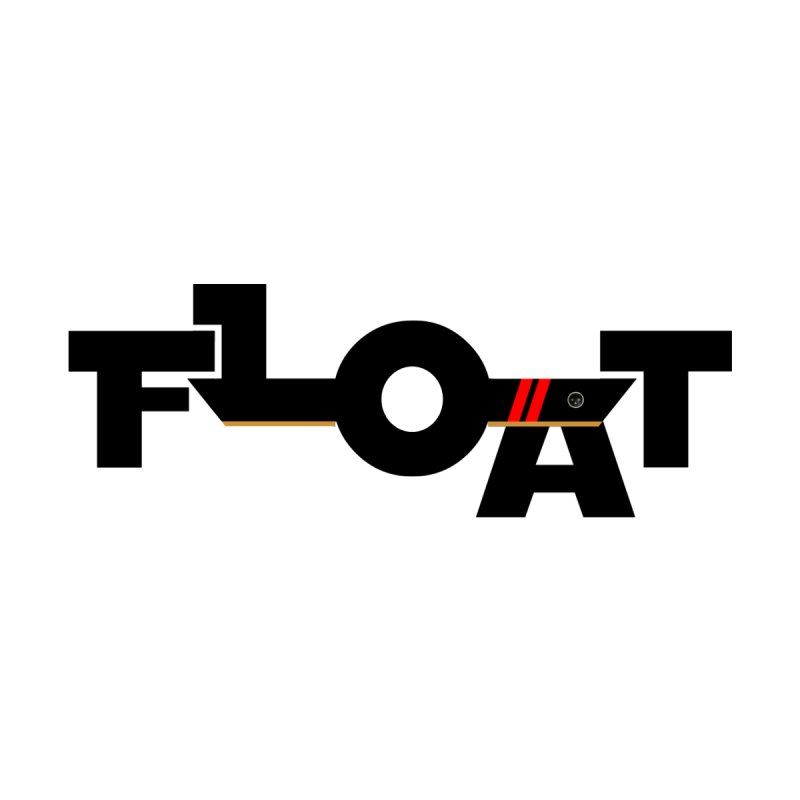 Float - Onewheel - OG Limited Edition Black Red Goldy by Onewheel Artist Shop