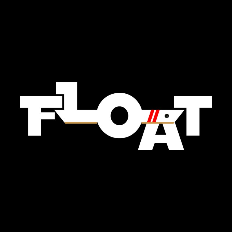 Float- Onewheel - OG Limited Edition White Red Goldy by Onewheel Artist Shop
