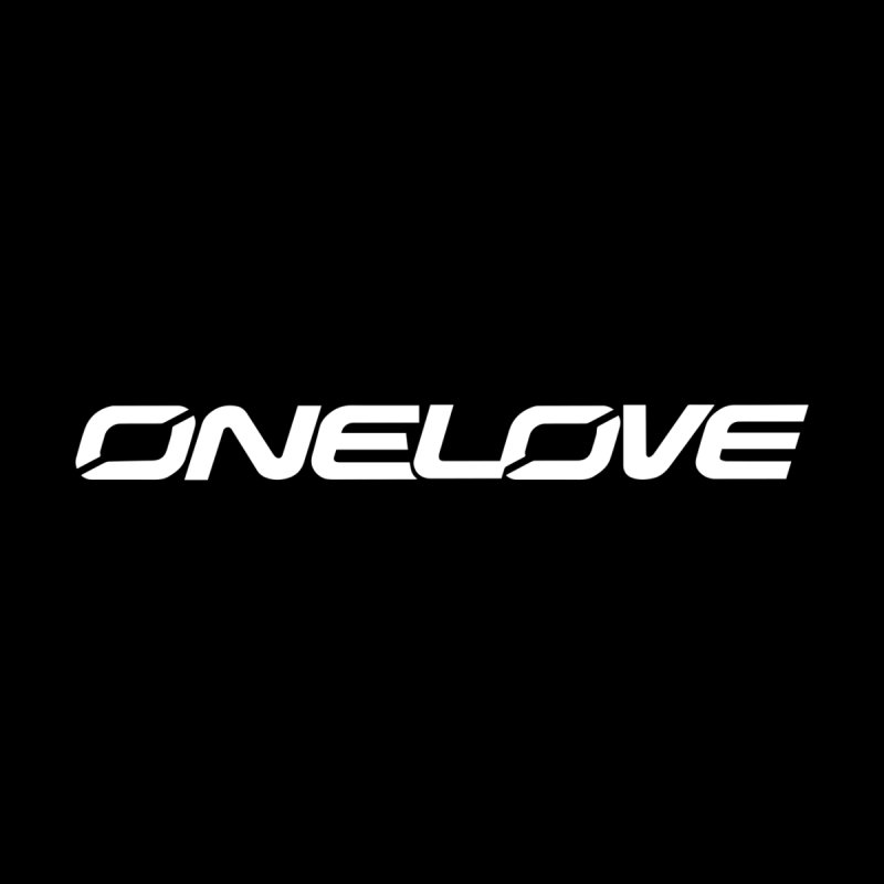 Onelove - Onewheel - White Letters Men's T-Shirt by Onewheel Artist Shop