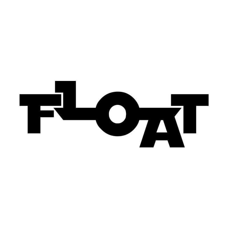Float - Onewheel - Clean Black Kids Toddler Pullover Hoody by Onewheel Artist Shop