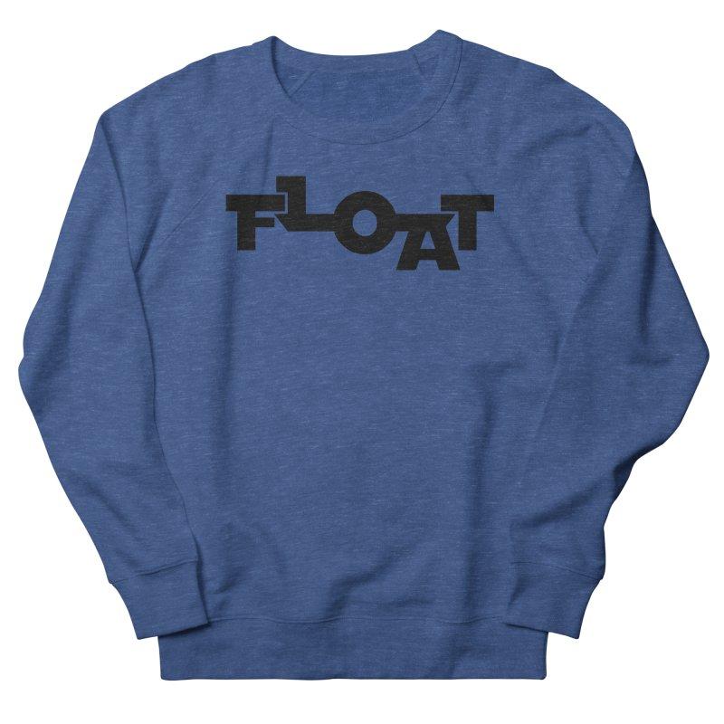 Float - Onewheel - Clean Black Men's Sweatshirt by Onewheel Artist Shop