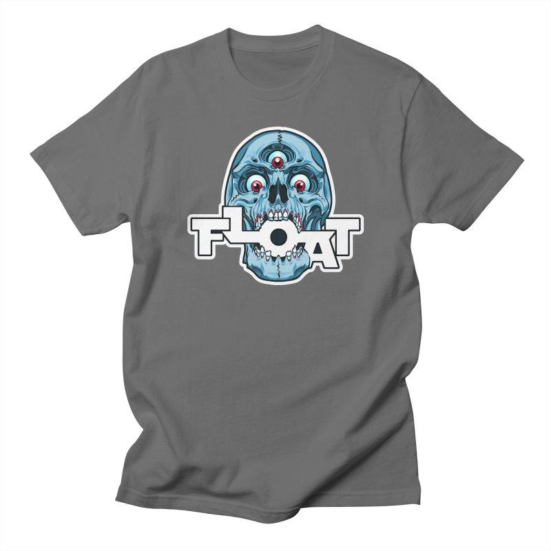 Third Eye Traveler - Adam Dumper Float Crossover Men's T-Shirt by Onewheel Artist Shop