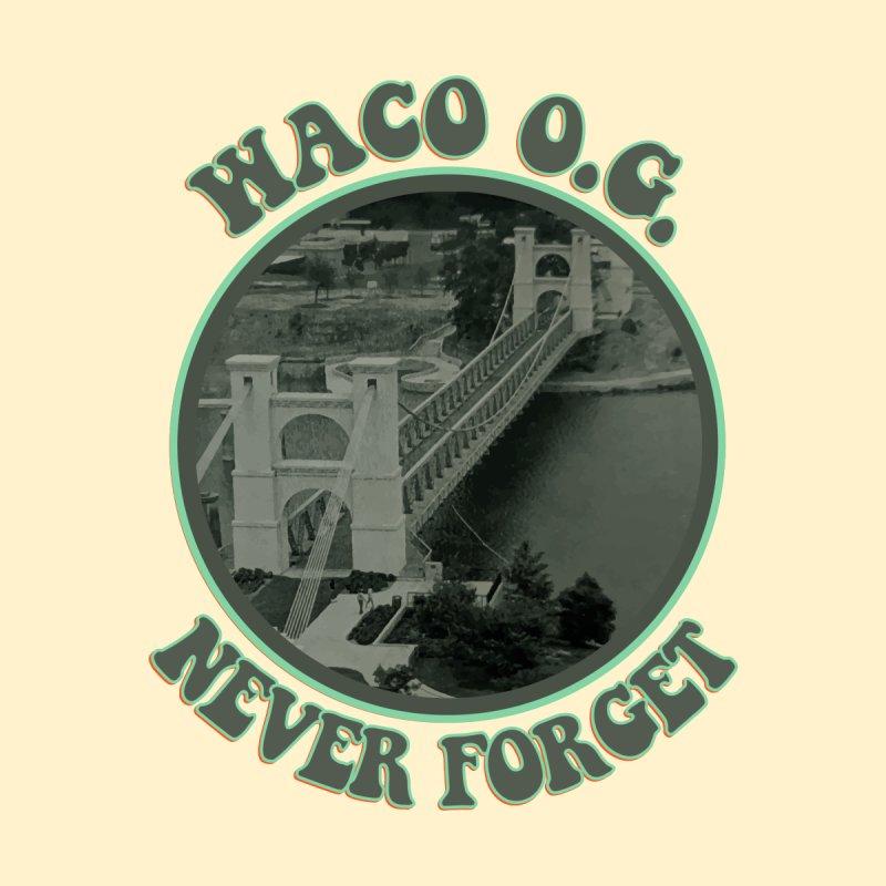 Waco OG Suspension Bridge by OniiChan's Artist Shop