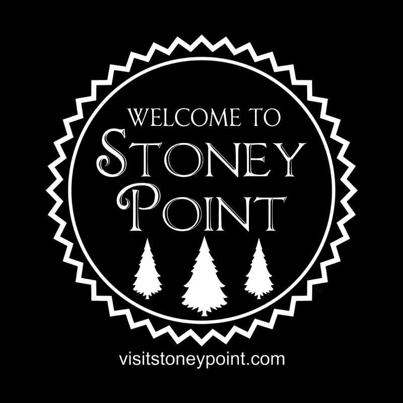 Visit Stoney Point by OniiChan's Artist Shop