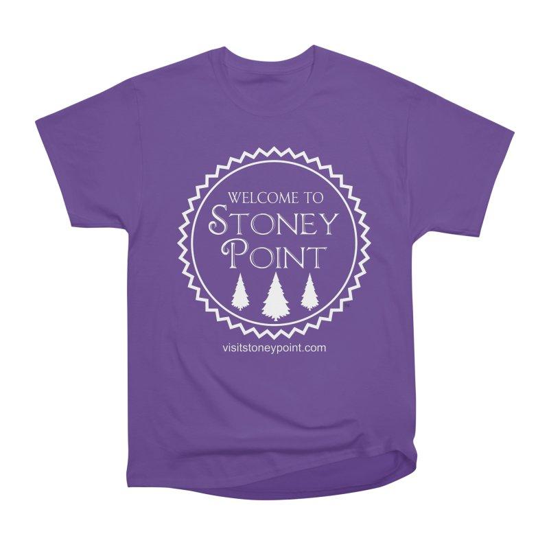 Visit Stoney Point Men's Classic T-Shirt by OniiChan's Artist Shop