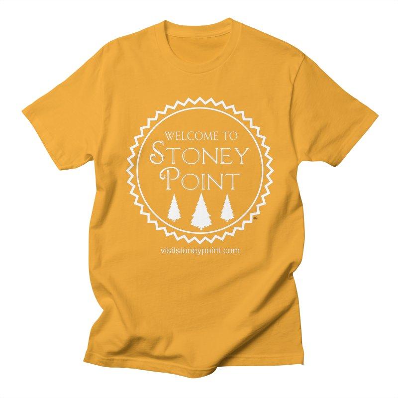Visit Stoney Point Women's Unisex T-Shirt by OniiChan's Artist Shop