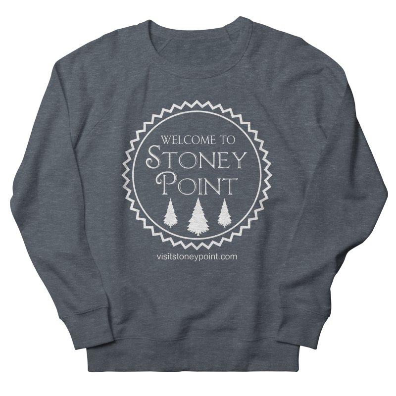 Visit Stoney Point Women's Sweatshirt by OniiChan's Artist Shop