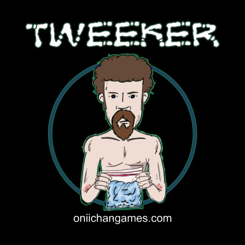 Tweeker Card Game by OniiChan's Artist Shop