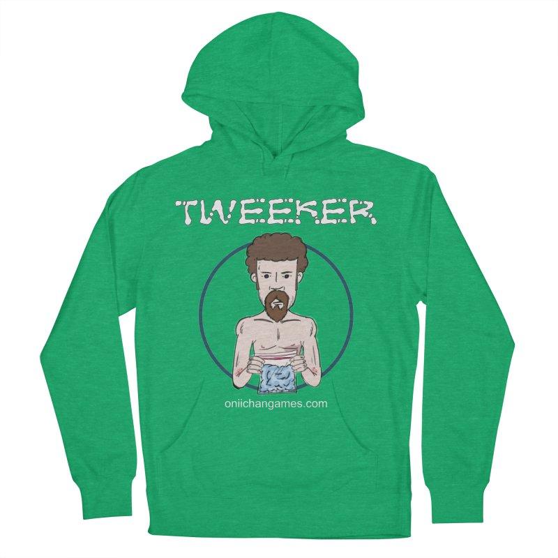 Tweeker Card Game Men's Pullover Hoody by OniiChan's Artist Shop