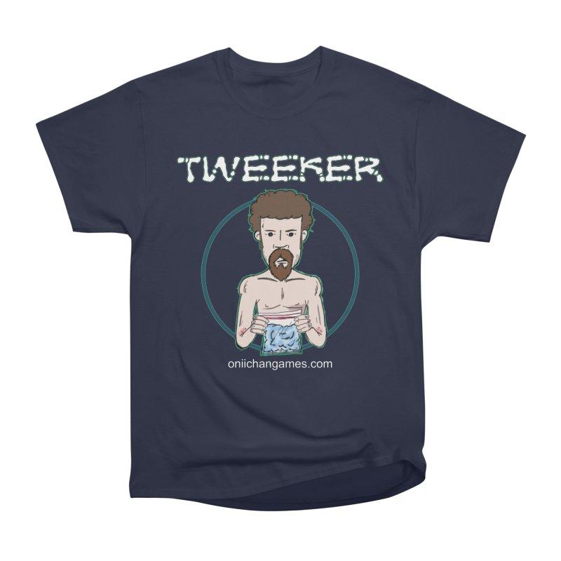 Tweeker Card Game Women's Classic Unisex T-Shirt by OniiChan's Artist Shop