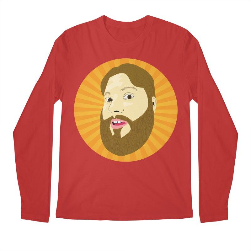 Aaron! Men's Regular Longsleeve T-Shirt by OniiChan's Artist Shop