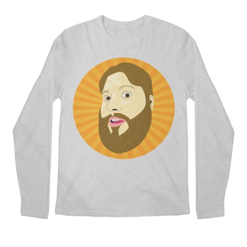 Aaron! Men's Longsleeve T-Shirt by OniiChan's Artist Shop