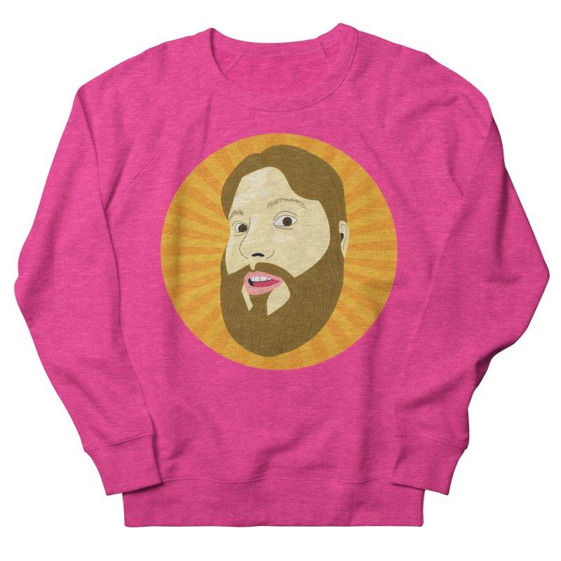 Aaron! Women's French Terry Sweatshirt by OniiChan's Artist Shop