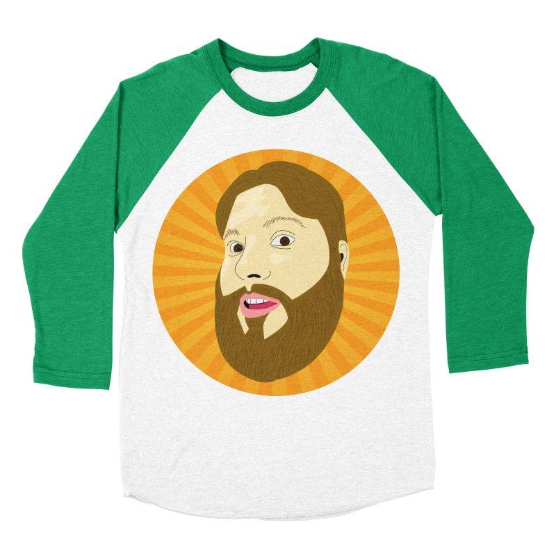 Aaron! Women's Baseball Triblend T-Shirt by OniiChan's Artist Shop