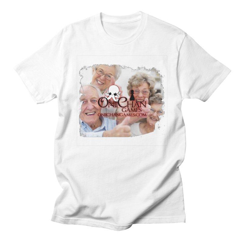 Oldest Fans Women's Unisex T-Shirt by OniiChan's Artist Shop