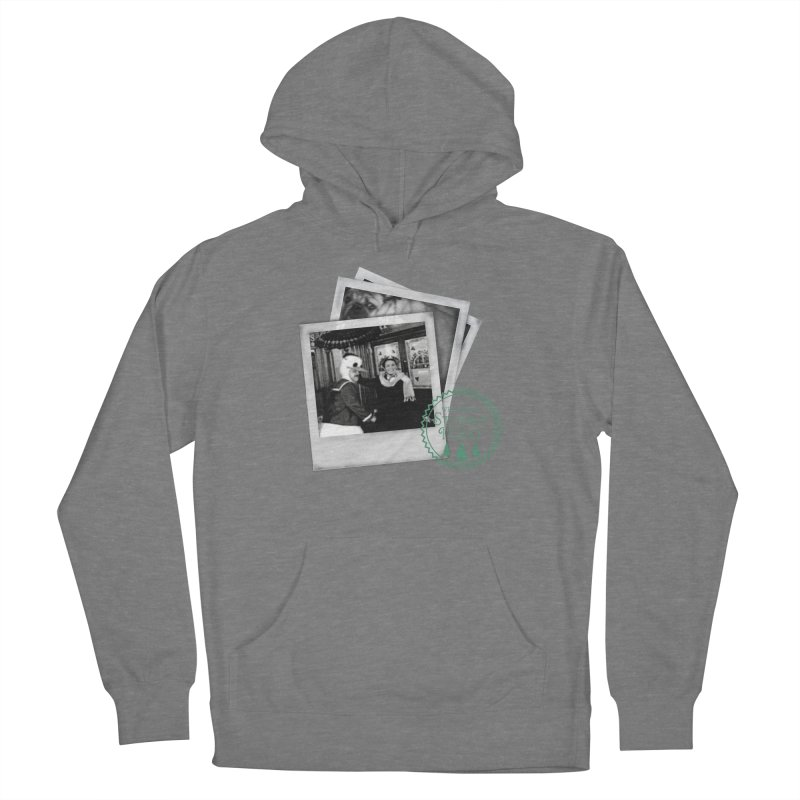 Stoney Point Polaroids Women's Pullover Hoody by OniiChan's Artist Shop