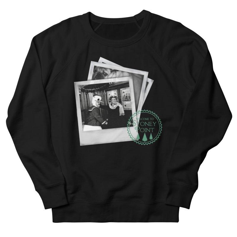 Stoney Point Polaroids Women's French Terry Sweatshirt by OniiChan's Artist Shop