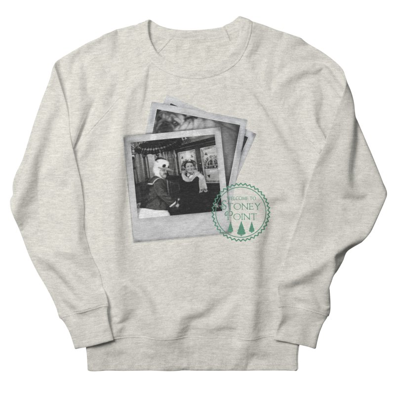 Stoney Point Polaroids Women's Sweatshirt by OniiChan's Artist Shop