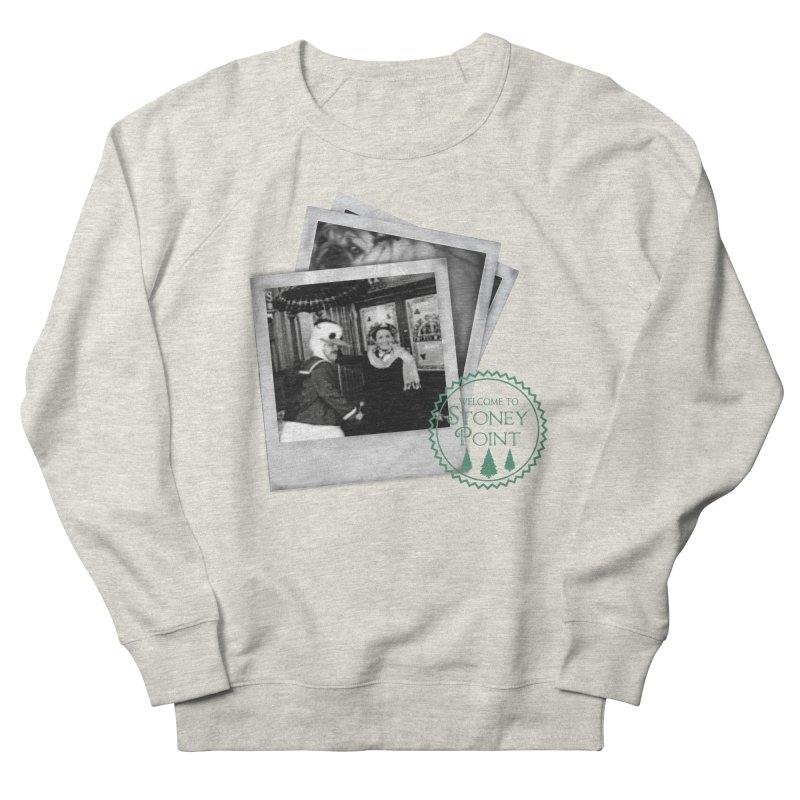 Stoney Point Polaroids Men's Sweatshirt by OniiChan's Artist Shop
