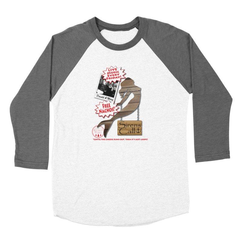 Sirens Call Women's Longsleeve T-Shirt by OniiChan's Artist Shop