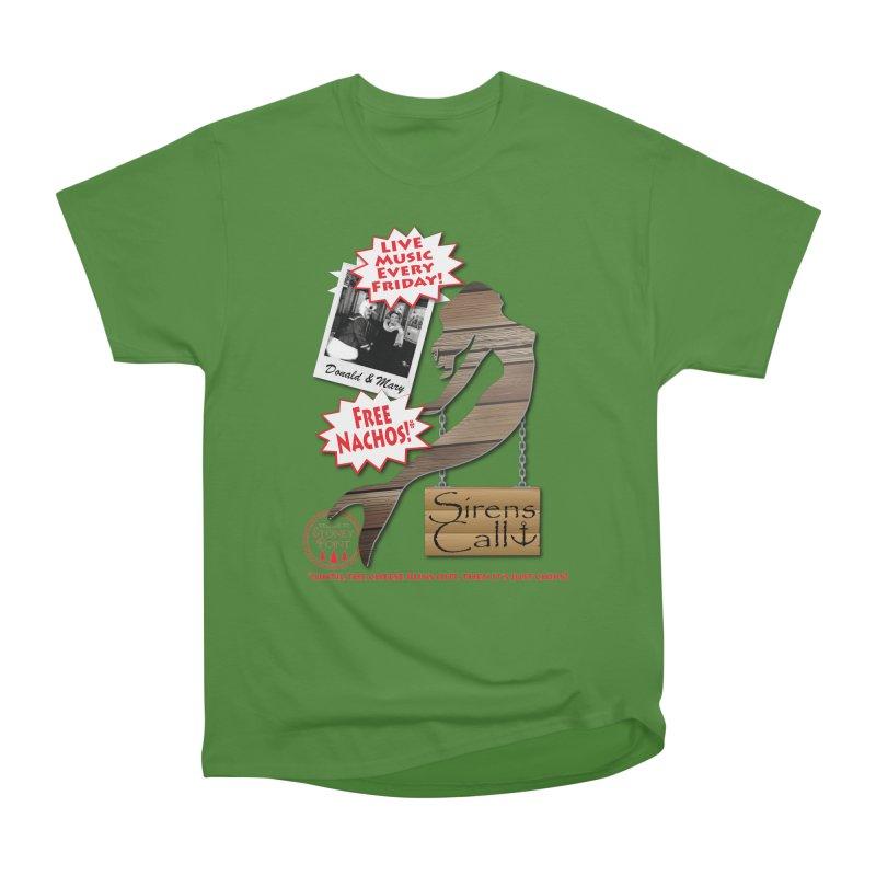 Sirens Call Men's Classic T-Shirt by OniiChan's Artist Shop