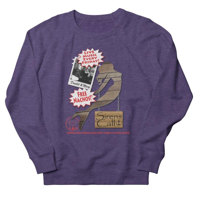 Sirens Call Men's Sweatshirt by OniiChan's Artist Shop