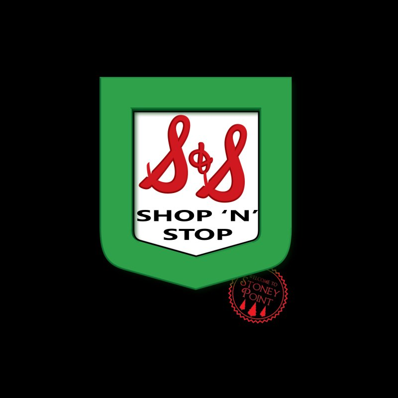 Shop N Stop! None  by OniiChan's Artist Shop