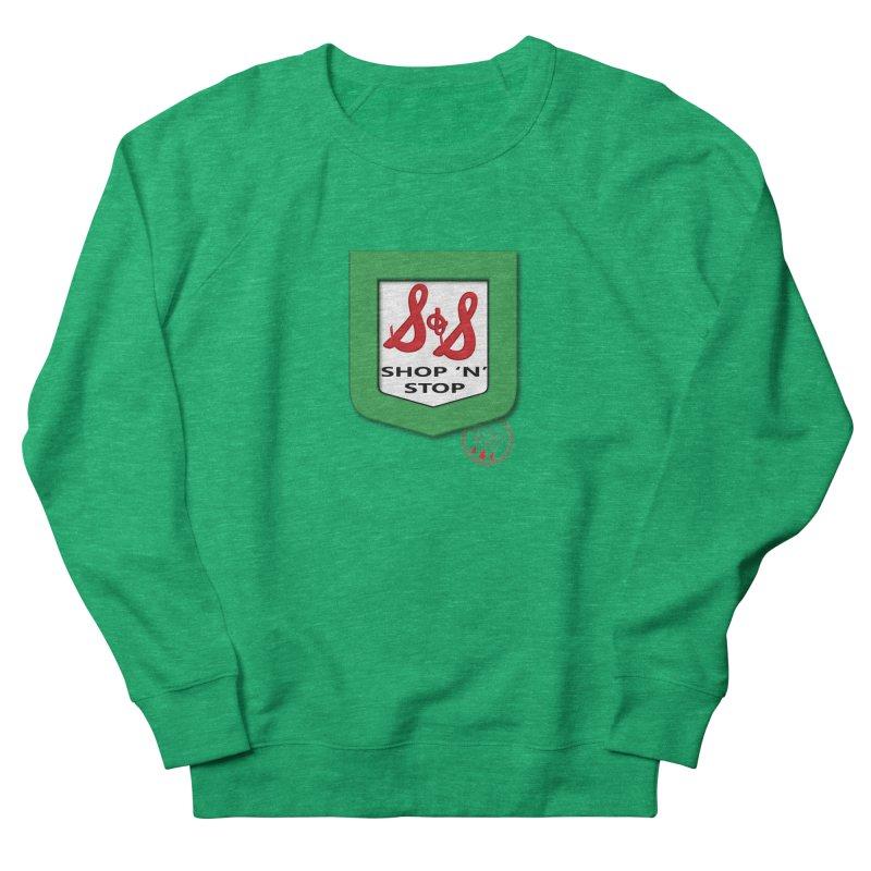 Shop N Stop! Women's Sweatshirt by OniiChan's Artist Shop