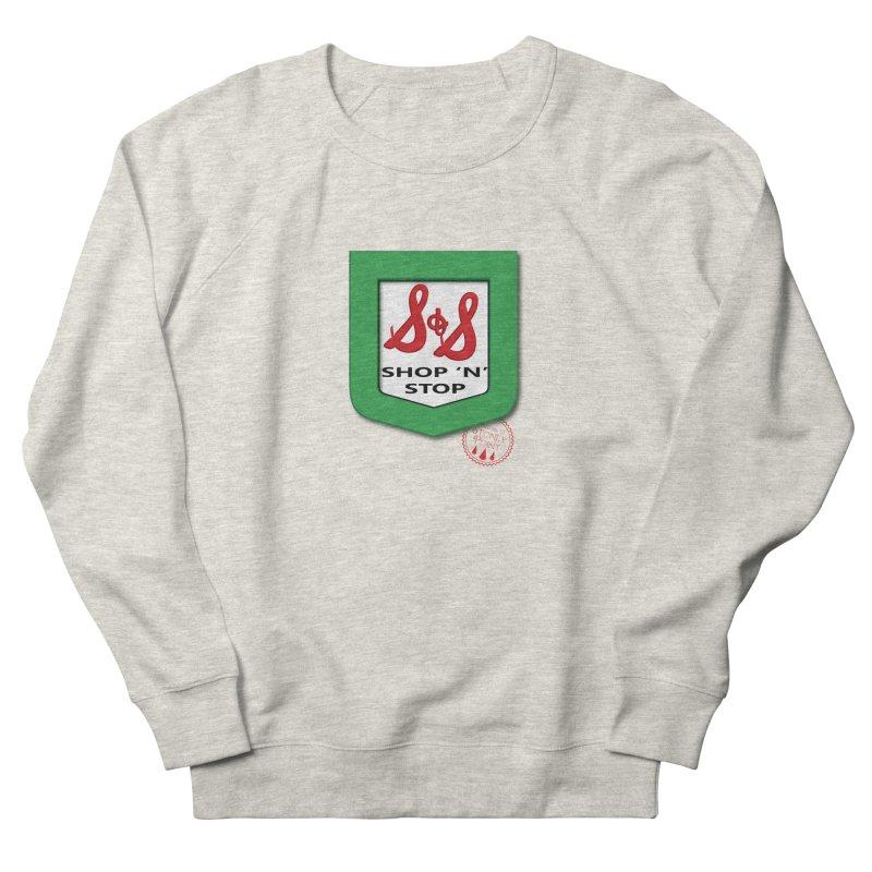 Shop N Stop! Men's Sweatshirt by OniiChan's Artist Shop