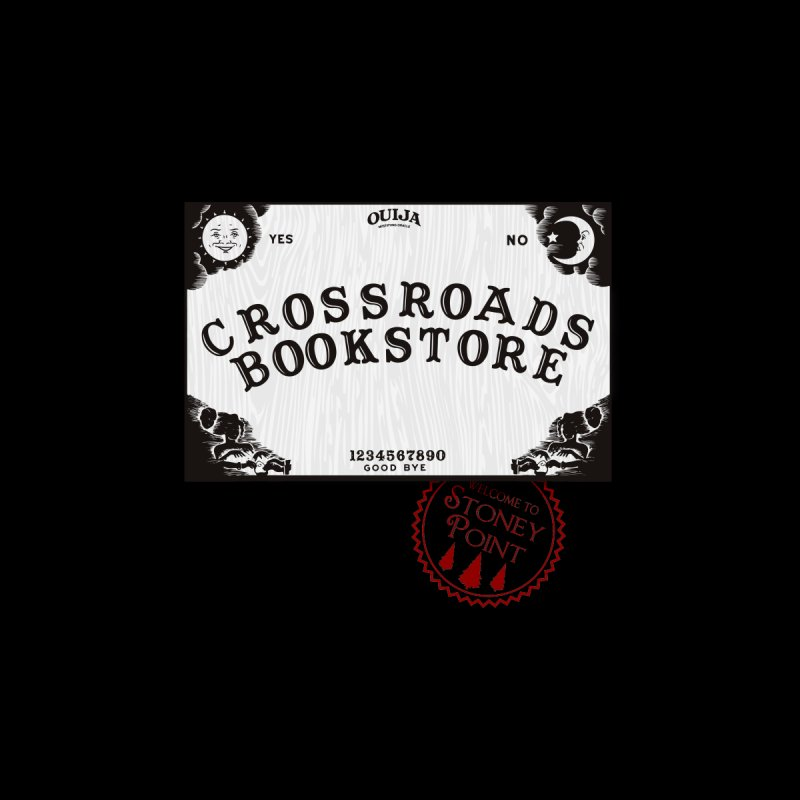 Crossroads Bookstore by OniiChan's Artist Shop