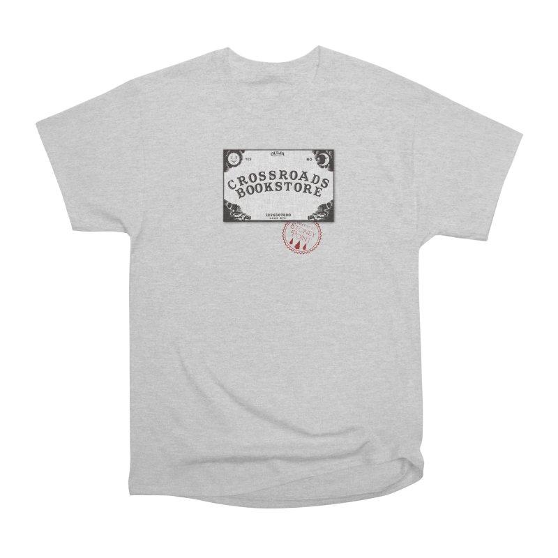Crossroads Bookstore Men's Classic T-Shirt by OniiChan's Artist Shop