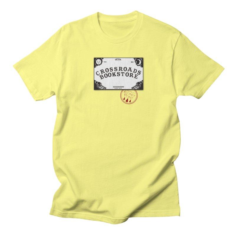 Crossroads Bookstore Women's Unisex T-Shirt by OniiChan's Artist Shop