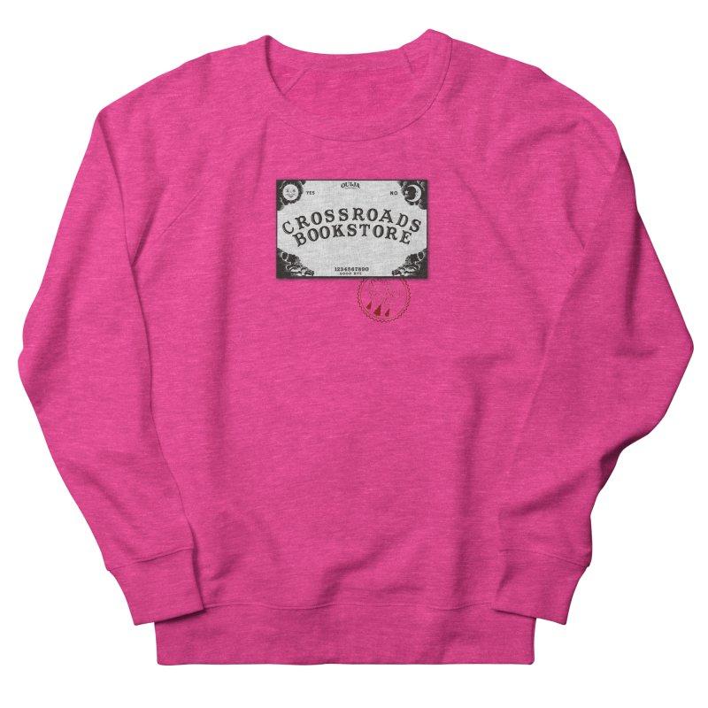 Crossroads Bookstore Men's Sweatshirt by OniiChan's Artist Shop