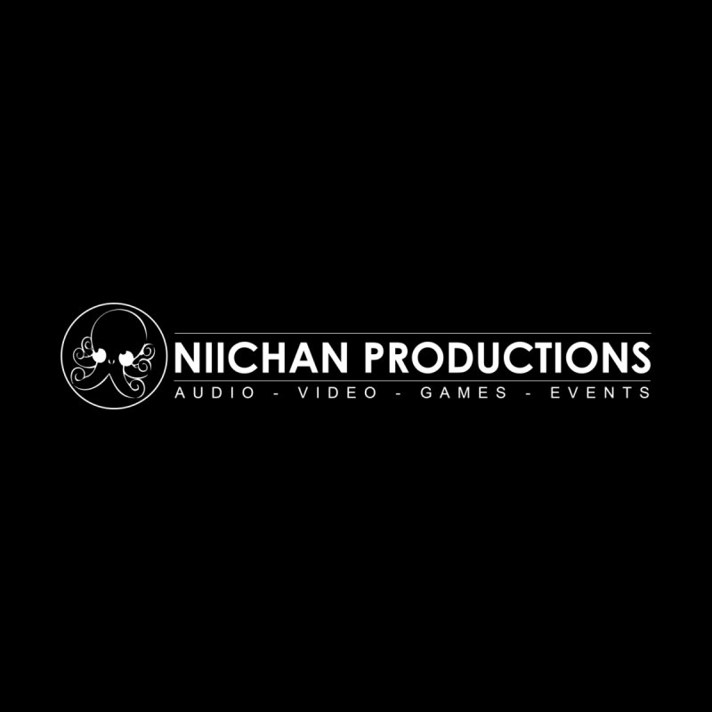 Oniichan Productions Logo by OniiChan's Artist Shop