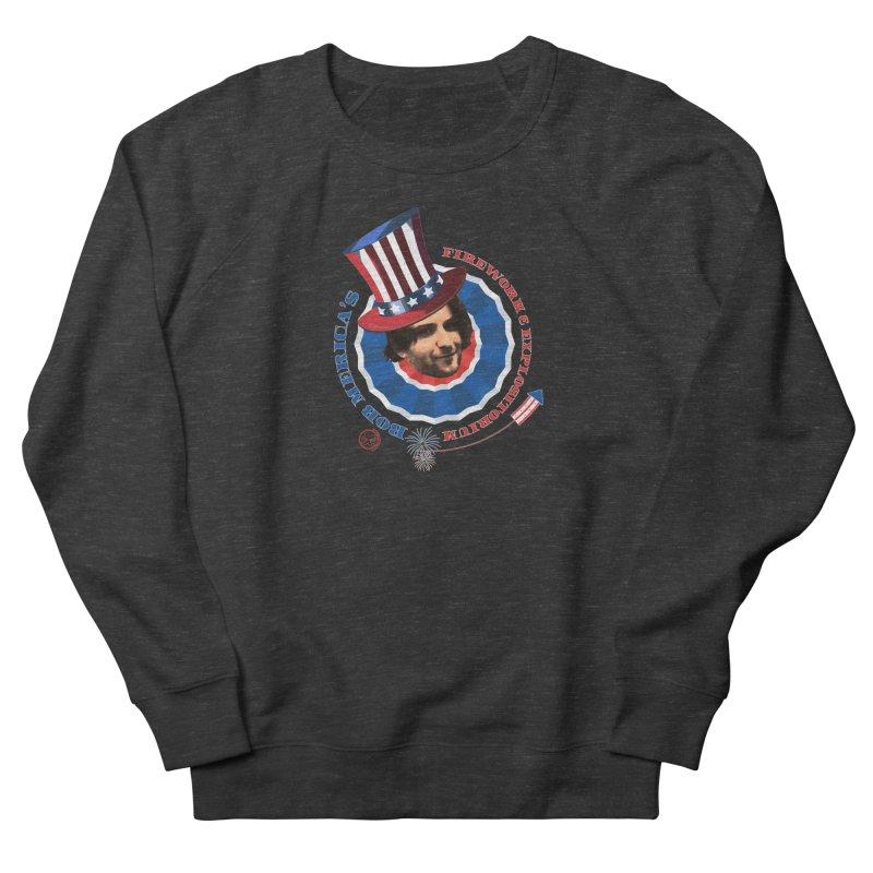 Bob Merica Women's French Terry Sweatshirt by OniiChan's Artist Shop