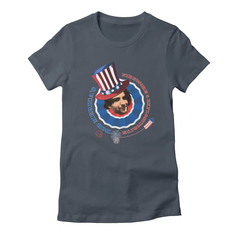 Bob Merica Women's T-Shirt by OniiChan's Artist Shop