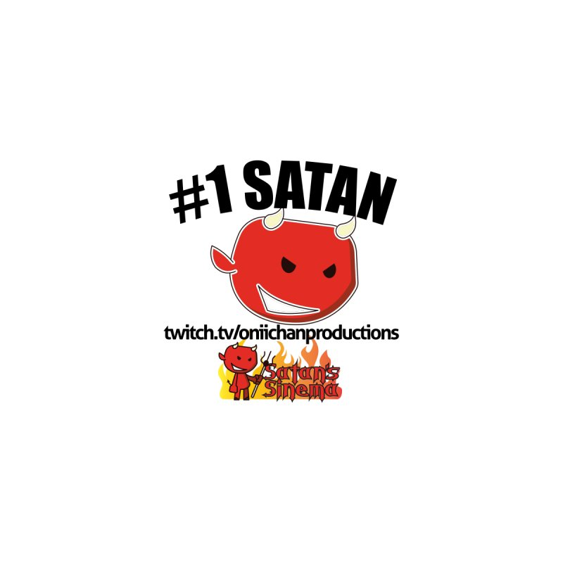 Satan's Sinema Cup! by OniiChan's Artist Shop