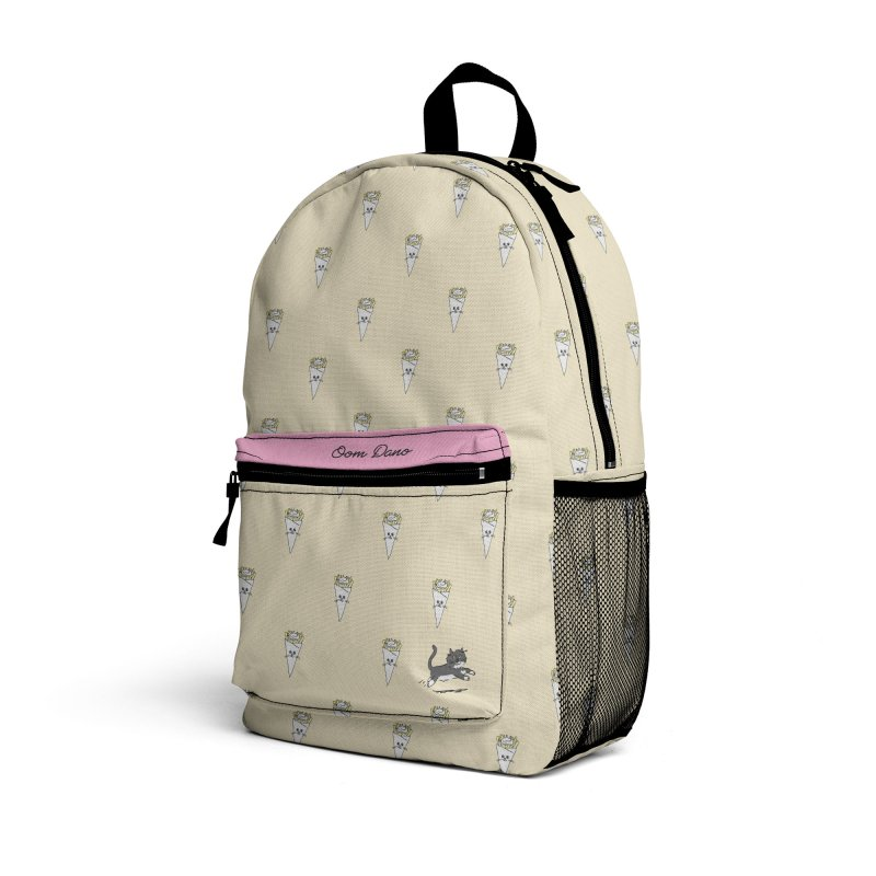 Piepie als schattepatatje Accessories Bag by Oom Dano's Winkeltje