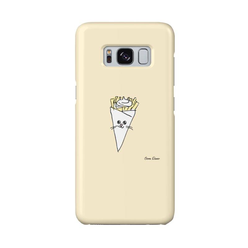 Piepie als schattepatatje Accessories Phone Case by Oom Dano's Winkeltje