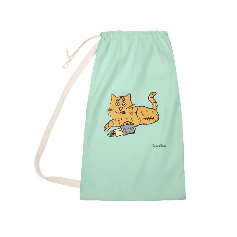 Driepoot Accessories Bag by Oom Dano's Winkeltje