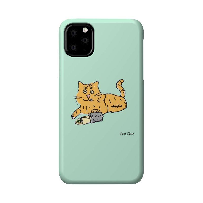 Driepoot Accessories Phone Case by Oom Dano's Winkeltje