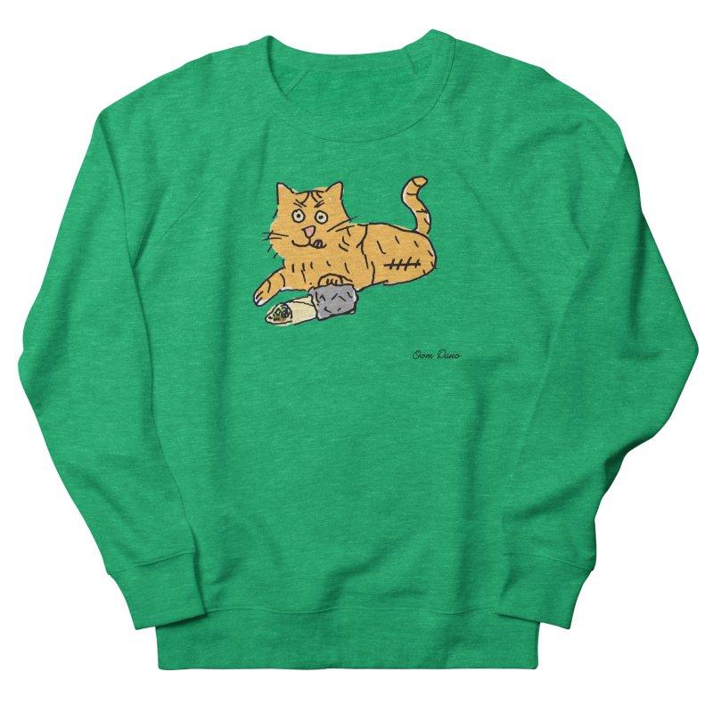Driepoot Women's Sweatshirt by Oom Dano's Winkeltje
