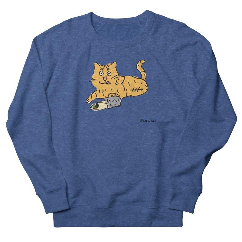 Driepoot Men's Sweatshirt by Oom Dano's Winkeltje