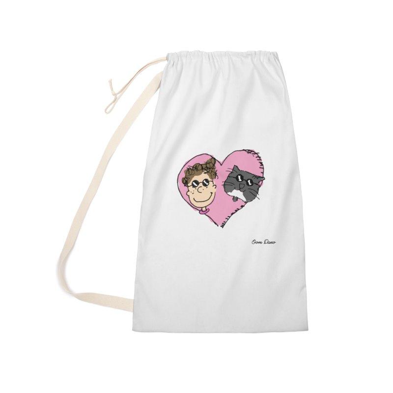 Piepie <3 Oom Dano Accessories Bag by Oom Dano's Winkeltje