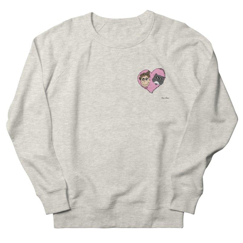 Piepie <3 Oom Dano Men's Sweatshirt by Oom Dano's Winkeltje