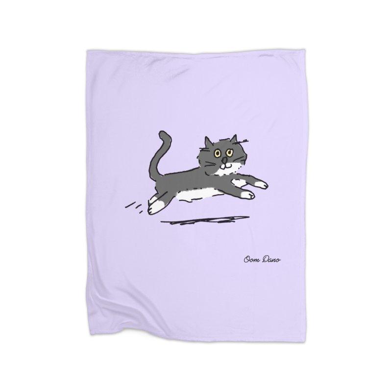 Piepie rent! Home Blanket by Oom Dano's Winkeltje