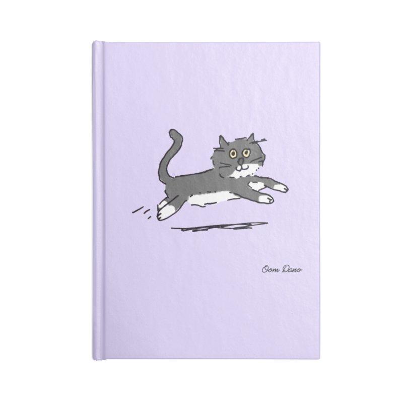Piepie rent! Accessories Notebook by Oom Dano's Winkeltje