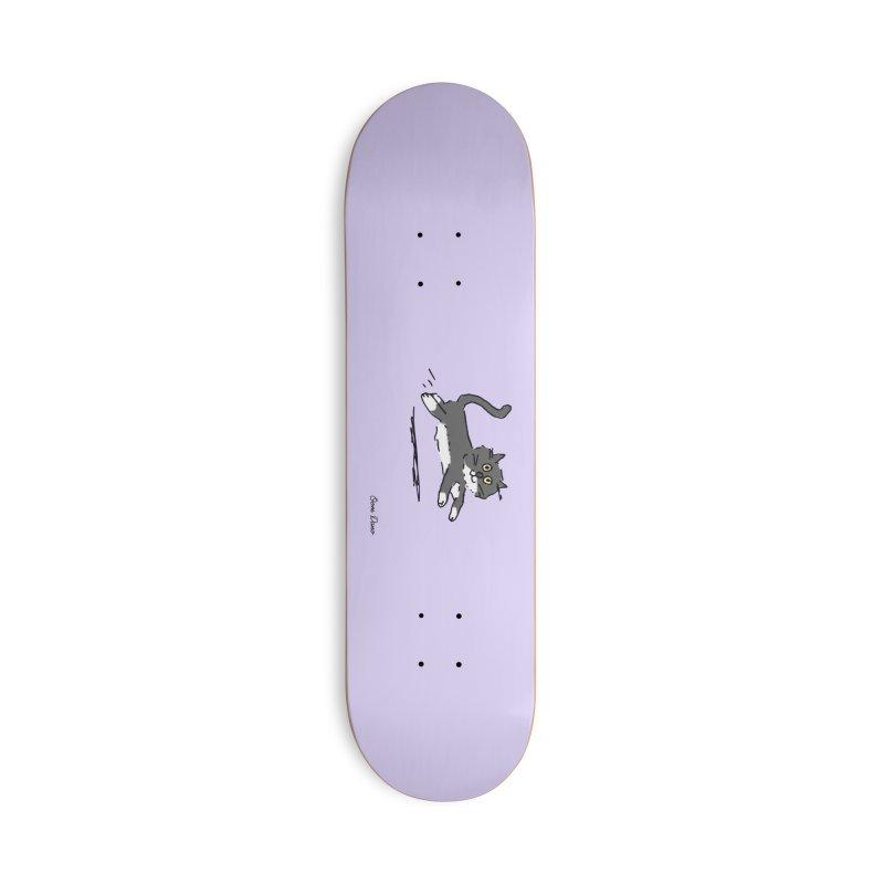 Piepie rent! Accessories Skateboard by Oom Dano's Winkeltje